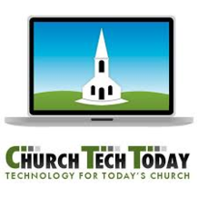Thumb church tech today front