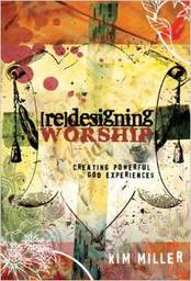 Large redesigning worship