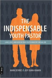 Large the indispensable youth pastor