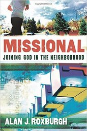 Large missional