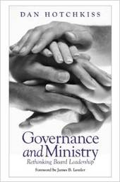 Large governance and ministry