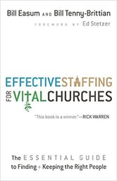 Large effective staffing