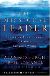 Large the missional leader