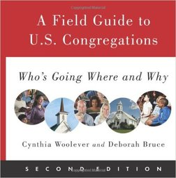 Large field guide us congregations