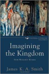Large imagining the kingdom