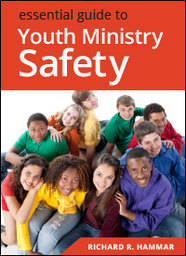 Large essential guide to youth ministry safety