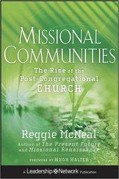 Large missional communities