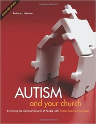Large autism and church