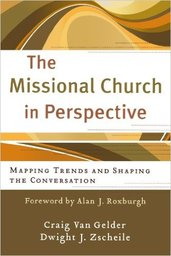 Large the missional church perspective