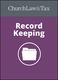 Thumb record keeping