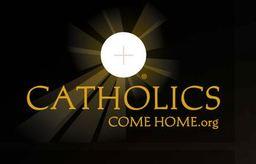 Large catholics come home