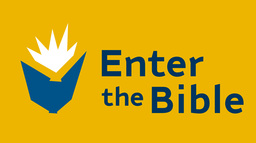 Large enter the bible