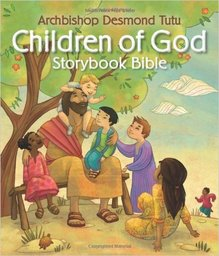 Large children of god storybook bible