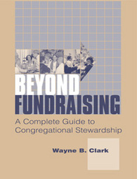 Large beyond fundraising