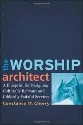 Large the worship architect