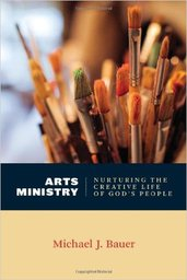 Large arts ministry