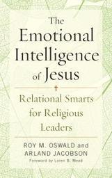 Large emotional intelligence jesus