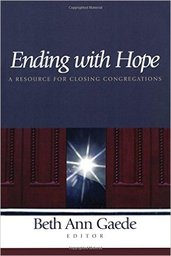 Large ending with hope