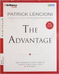 Large the advantage