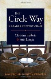 Large the circle way