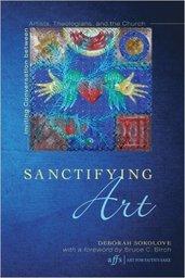 Large sanctifying art