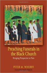 Large preaching funerals