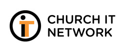 Large church it network