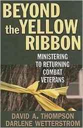 Large beyond the yellow ribbon