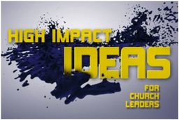 Large 11 high impact ideas