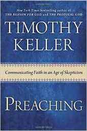Large preaching communicating faith
