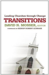 Large transitions leading through change