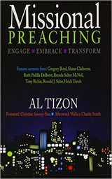Large missional preaching