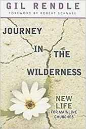 Large journey wilderness