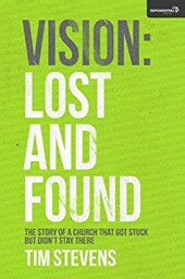 Large vision lost found