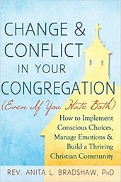 Large change   conflict