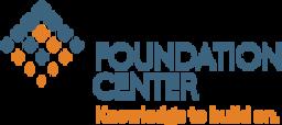 Large foundation center
