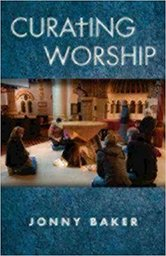 Large curating worship