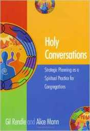 Large holy conversations