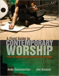 Large a field guide contemporary worship