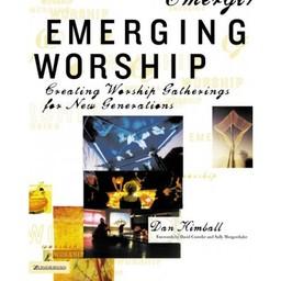 Large emerging worship