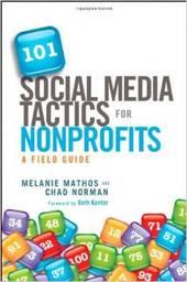 Large 101 social media tactics