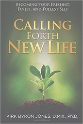 Large calling forth new life