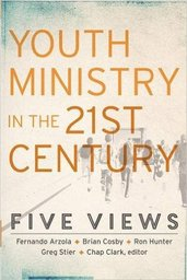 Large youth ministry 21st century