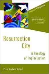 Large resurrection city