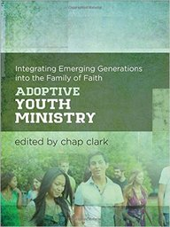 Large adoptive youth ministry