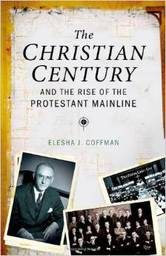 Large the christian century book