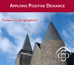 Large applying positive deviance ad