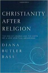 Large christianity after religion