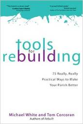 Large tools for rebuilding