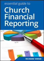 Large essential church financial reporting